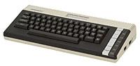 atari 600 XL - my first computer