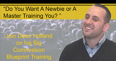 """Do You Want A Newbie or A Master Training You?"""