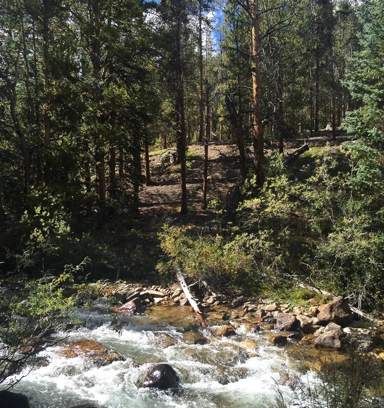 Elbert Creek