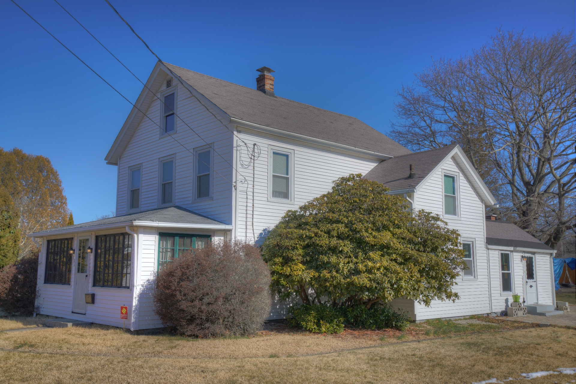 108 Benham Road Groton CT 06340  Mystic CT Real Estate