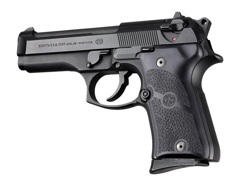 Hogue Grips Beretta 92 Compact