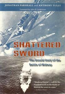 Shattered Sword