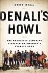 Denalis Howl cover copy