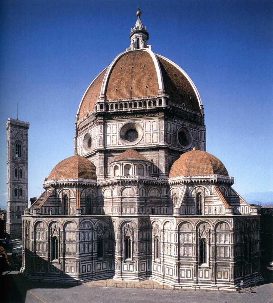 Brunelleschi  Tuesday Night Bar Exam