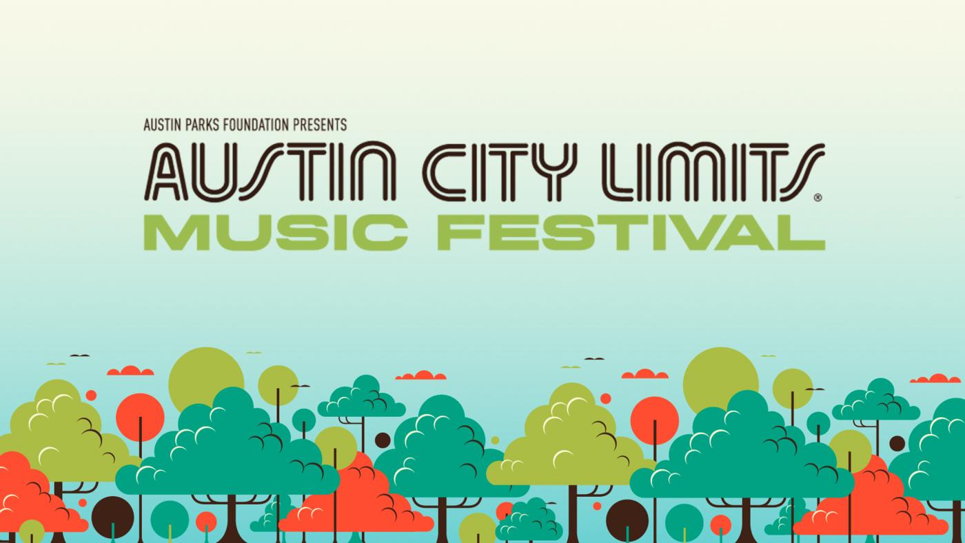 Austin City Limits Music Festival - Weekend 1