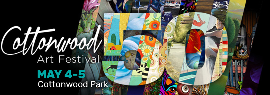 Cottonwood Arts Festival