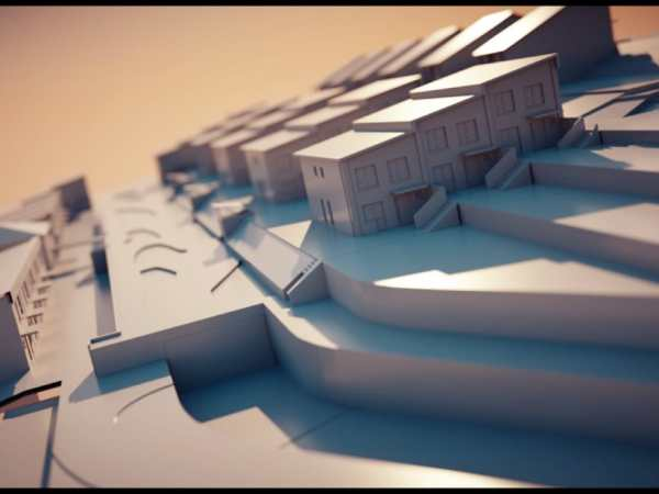 Gregdesign | Architecture 3D, images illustratives image 2