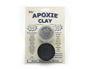Apoxie Clas - Aves