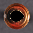 Tohickon Glass EYES #135 Series Blue Gill