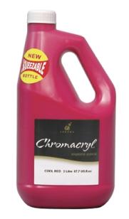 Chromacryl 1/2 Gallon