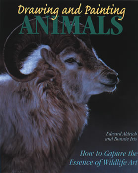 Drawing & Painting Animals
