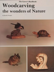 Wood Carving the Wonders of Nature