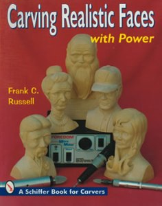 Carving Realistic Faces with Power