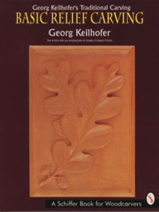 Basic Relief Carving