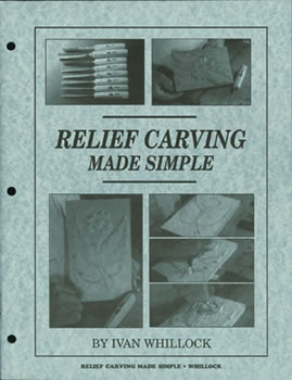 Relief Carving Made Simple