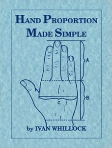 Hand Proportion Made Simple