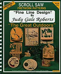 "Design Book #3 ""The Great Outdoors"""