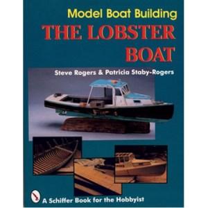 Model Boat Building: The Lobster Boat