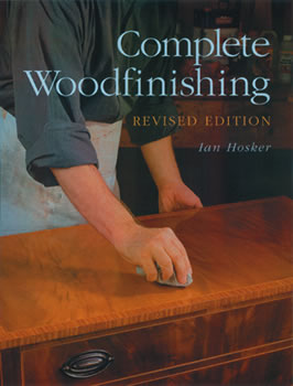 Complete Woodfinishing Revised