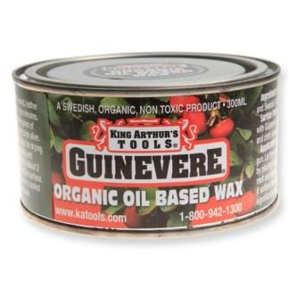 Guinevere Swedish Organic Wax - 300ml