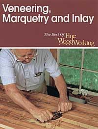 Veneering, Marquetry & Inlay