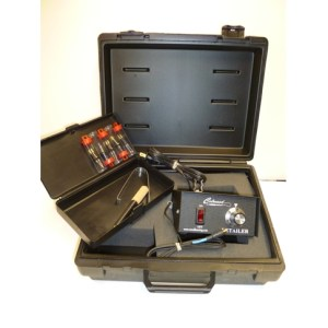 Colwood Detailer Standard Case Kit W/ 5 replaceable tips