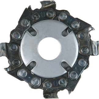 4 Tooth Carbide Saw Chain Set 2""