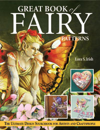 Great Book of Fairy PatternsThe Ultimate Design Sourcebook