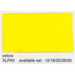 Cray-Pas Expressionist series - YELLOW stick