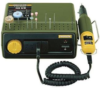 Proxxon MICROMOT AC Adapter NG 5/E