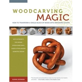Woodcarving Magic