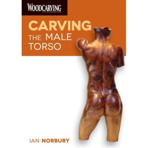 DVD - Ian Norbury Carving the Male Torso