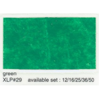 Cray-Pas Expressionist series - GREEN stick