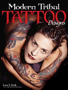 Modern Tribal Tattoo Designs