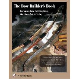 The Bowbuilder's Book
