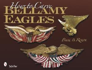 How to Carve Bellamy Eagles