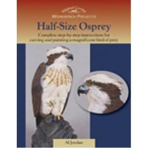 Half-Size Osprey