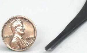 "FR603 70 deg. x1/8""(3mm) Parting Tool"