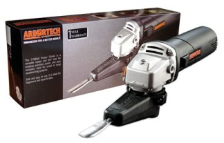 Arbortech Power Carving Chisel Unit
