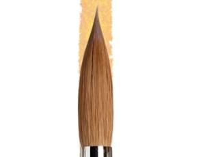 Series 7 Kolinsky Sable Brushes #1