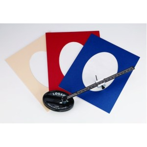 MAT CUTTER, 3 STEP OVAL AND CIRCLE