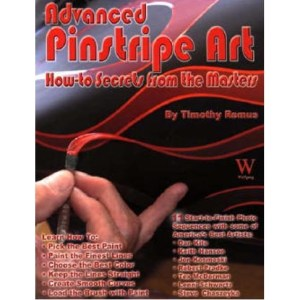 ADVANCED PINSTRIPE ART