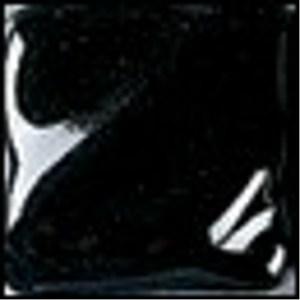 Gloss (LG) Glazes - LG-1 Black Magic [O], 1 Pint Liquid