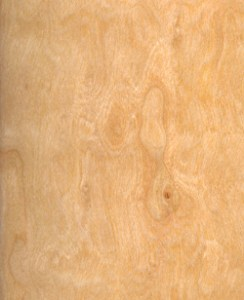 Veneer, Cherry with Paper Backing