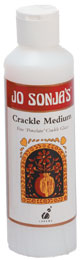 Jo Sonja's Crackle Medium 8OZ