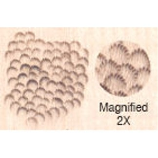 Feather Formers Tip Round- Medium (M) ~70LPI 5mm 52.05M