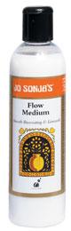 Jo Sonja's Flow Medium 8 oz.