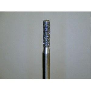 "Diamond CYLINDER 1/16"" long 3/32"" Shank"
