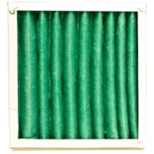 Razaire  Replacement FilterStandard 30% efficient (green)