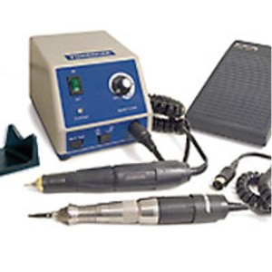 Foredom 1090 Dual Handpiece Micromotor Kit, 115 or 230 Volt